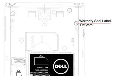 Dell Venue hits FCC again, this time with a soothing 1700MHz aroma