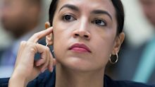 Rep. Alexandria Ocasio-Cortez asked the SEC to investigate secretive data firm Palantir before it hit the stock exchange