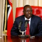 Kenya's opposition leader should run in next week's election -deputy president