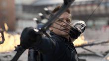 """""""Hawkeye"""" tayang mulai 24 November"""