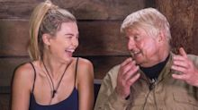 I'm A Celeb's Toff and Stanley Johnson to host TV show