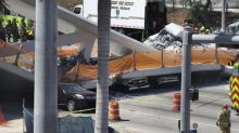 Miami bridge collapse: engineer's answerphone message about crack not heard