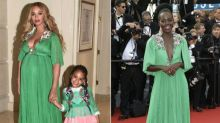 Fashion Battle: Beyoncé vs. Lupita Nyong'o
