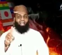 Sri Lanka 'bombing mastermind' named as Moulvi Zahran Hashim