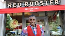 Move over Danny Meyer, here comes Marcus Samuelsson