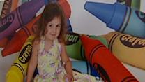 Fundraiser to be held for Apex girl who died from rare disease