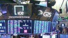 Wall Street ends near flat after U.S., China deal