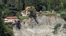 Intempéries dans les Alpes-Maritimes: l'état de catastrophe naturelle déclaré pour 55 communes