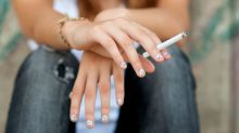 Teens Who Believe They Are 'Too Fat' More Likely to Smoke, Drink