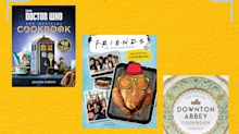 'Friends' cookbook: Enjoy recipes from the series and other culinary tomes inspired by hit TV shows