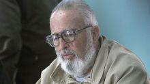 Fallece Luis Arce, uno de los condenados por el plan Cóndor de las dictaduras