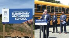 Fast-growing Sooke district receives funding for 3 new Vancouver Island schools