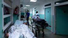 """Covid-19 : en Ile-de-France, le plan blanc """"renforcé"""" est réactivé dans les hôpitaux, en raison d'un afflux attendu de patients"""