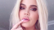Ummm, Khloé Kardashian Is Out Here Defending Tristan Thompson on Instagram