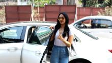 Hot Wheels! The fancy cars of Bollywood's young actresses