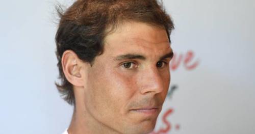 Tennis - ATP - Pékin - Rafael Nadal imagine «un premier tour très compliqué» face à Lucas Pouille à Pékin