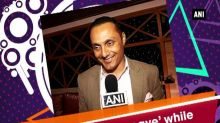 Was in 'creative cave' while making 'Poorna': Rahul Bose