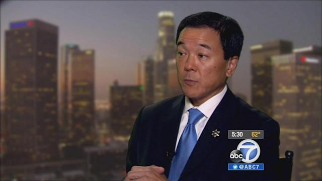 LA Sheriff's Department inmate scandal: New questions about Paul Tanaka's role
