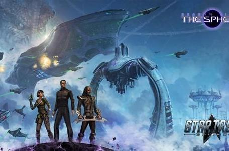 Star Trek Online Season 8: The Sphere energizes today
