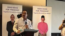 Farid Khan rebuts report claiming he supports petition against Aung San Suu Kyi