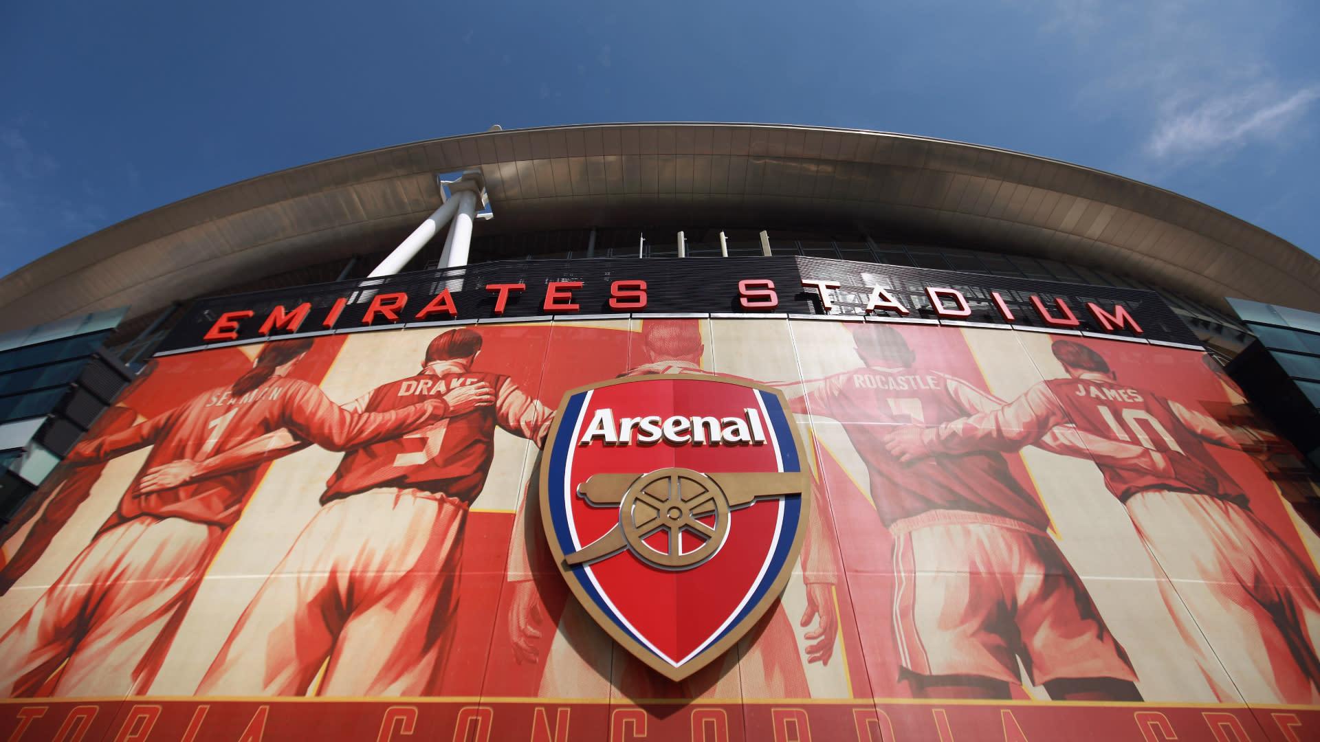 Raul Sanllehi leaves as Arsenal head of football
