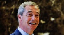 Fox News signs Brexit leader Nigel Farage as contributor