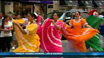 Puerto Rican Pride Alive And Well In Big Apple