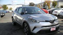 Toyota, Suzuki forge capital alliance