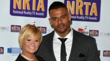 Kerry Katona's daughter condemns 'disgusting' Fathers 4 Justice tweet following George Kay's death