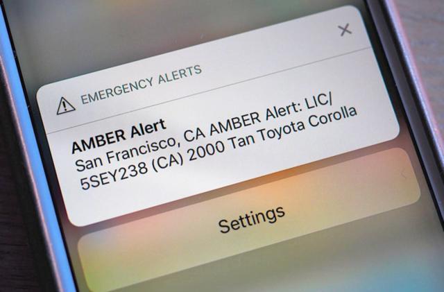 FCC proposes 'Blue Alert' for threats against law enforcement
