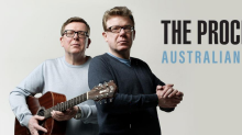 The Proclaimers return to Australia