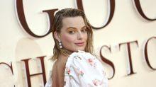 Make-up-Trend aus Hollywood: Gelber Lidschatten – so geht's richtig