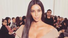 Detenidos los ladrones que asaltaron a Kim Kardashian