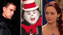 10 actors who were FORCED to star in movies