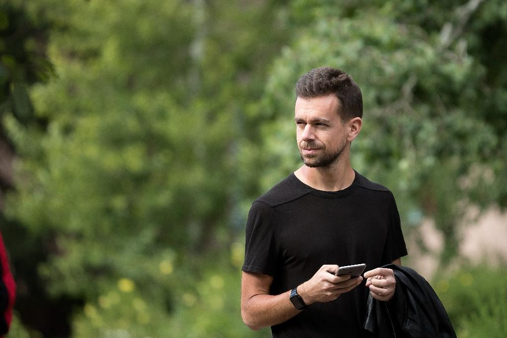 Twitter CEO Jack Dorsey is set to appear at two congressional hearings where he is likely to face questions on foreign influence campaigns and political bias by social media firms (AFP Photo/Drew Angerer)