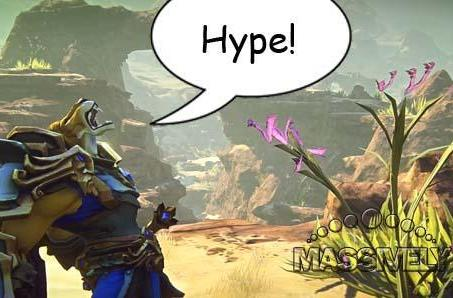 The Daily Grind: Has a mega-hyped MMO ever met your expectations?