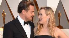 Leo y Kate pasan las vacaciones juntos ¡y super cariñosos!
