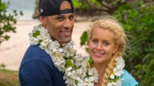 Bachelorette Ali breaks silence on those x-rated cheating claims