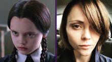¿Qué fue de Christina Ricci, la niña oscura de los 90?