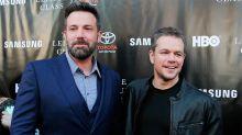 Matt Damon, Ben Affleck Will Support Inclusion Rider in Future Deals