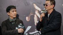 Wong Kar Wai x Tony Leung film showcase to run at The Projector from 11 April – 2 May