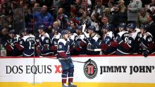 Coyotes to face Colorado Avalanche team with Stanley Cup ambition