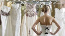 Braut bestellt ihr Kleid online – was dann kam, hat sie nicht erwartet