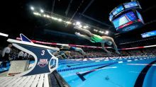 Covid crowd fear prompts US swimming trials shake-up