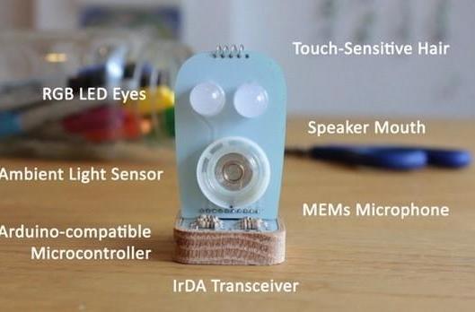 Insert Coin: Little Robot Friends teach the basics of hardware programming (video)
