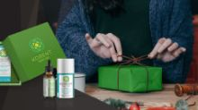 Criticality's Korent™ Line of CBD Products Launches Holiday Gift Packs