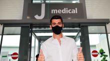 Transfer news roundup: Luis Suarez leaves Barcelona, Morata joins Juventus