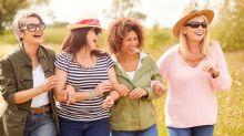 Golightly: como un Airbnb, pero solo de mujeres