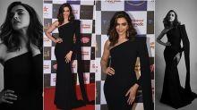 Deepika Padukone Look Damn Gorgeous at Star Screen Awards Night 2019 | UNCUT VIDEO