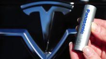 Panasonic to end solar partnership with Tesla